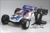 1:8 GP 4WD Inferno ST US Sports RTR